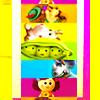 Kim: (Toy Story 3) New toys