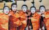 Arashi Epic Faces!