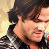 obsession for dorks: jared: shy dimples