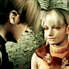 [ .LEON&ASHLEY. ] ★ we'll survive