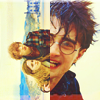 HP | Golden Trio