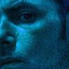 Dr. Grey: Blue.