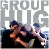 primeval (group hug)