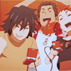 anohana happy group