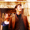 donna noble, catherine tate, spaceman & earthgirl