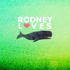 lloyd, i'm ready to be heartbroken: rodney ♥ whale