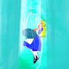 Chloé: Disney: Alice in W.