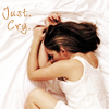 cd - just cry