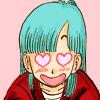 TeenBulma: Dragonball; I ♥ you!
