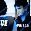 It goes ding when there's stuff: [castle] writer