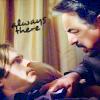 "Rossi/Reid ""Always There"""