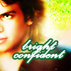 {Character} Anakin § Bright & Confident