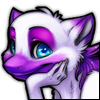 The Silver Wolf of Darkness: AvistA happy
