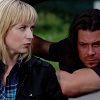 leverage eliot/parker car