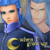 Saix - when I grow up