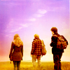 Harry/Ron/Hermione >> endless journey