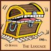 discworld - luggage munchkin