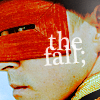 yo, i'm hotter than a mithril coat: [the fall] the masked bandit