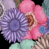 flowers, Moran