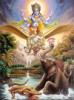 Lord Shree Vishnu Narayanaya