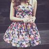 electricskeptic: [stock] dress