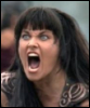 Xena scream