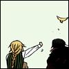 [Jack] FLY FREE LITTLE BIRD