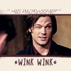 Telpy: Wink