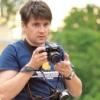 Борис Флорин, Фотограф