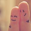 vivid_moment: stock; fingers