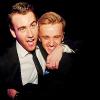 Harry Potter: Matthew/Tom