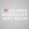 I <3 Julianna Margulies