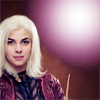 Tonks User Icon Labeled Light