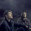jpgr: SPN Dean & Sam stargazing