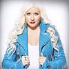 BritneyRox_116@LiveJournal.com: [Xtina thumbs up] © audreyworld.