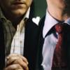 maigrey_star: Mystrade Ties