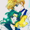 Marin: Sailor Moon: HaruMichi