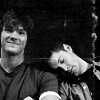Callisto: J2 S1 Jensen resting head on Jared