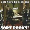 Sort Books