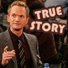 Fact, Barney Stinson