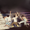 ♥kino: Arashi: at the bottom of everything