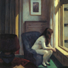 kate: at my window sad and lonely