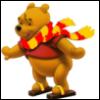 gryffindor pooh