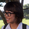 Velma Dinkley: big grin