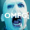 Vickie: HP-Voldemort OMFG