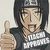 Official seal of approval // Naruto