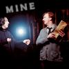 Mine! Snape & Lupin