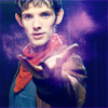 Carolyn: Merlin