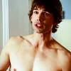 Gratuitous shirtless icon