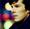 Sherlock lights profile